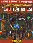 Telecommunications in Latin America